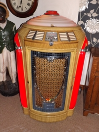 classic  jukebox for sale