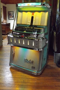 classic jukeboxes for sale